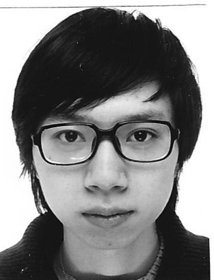 Hoang Anh Tran - Lauréat