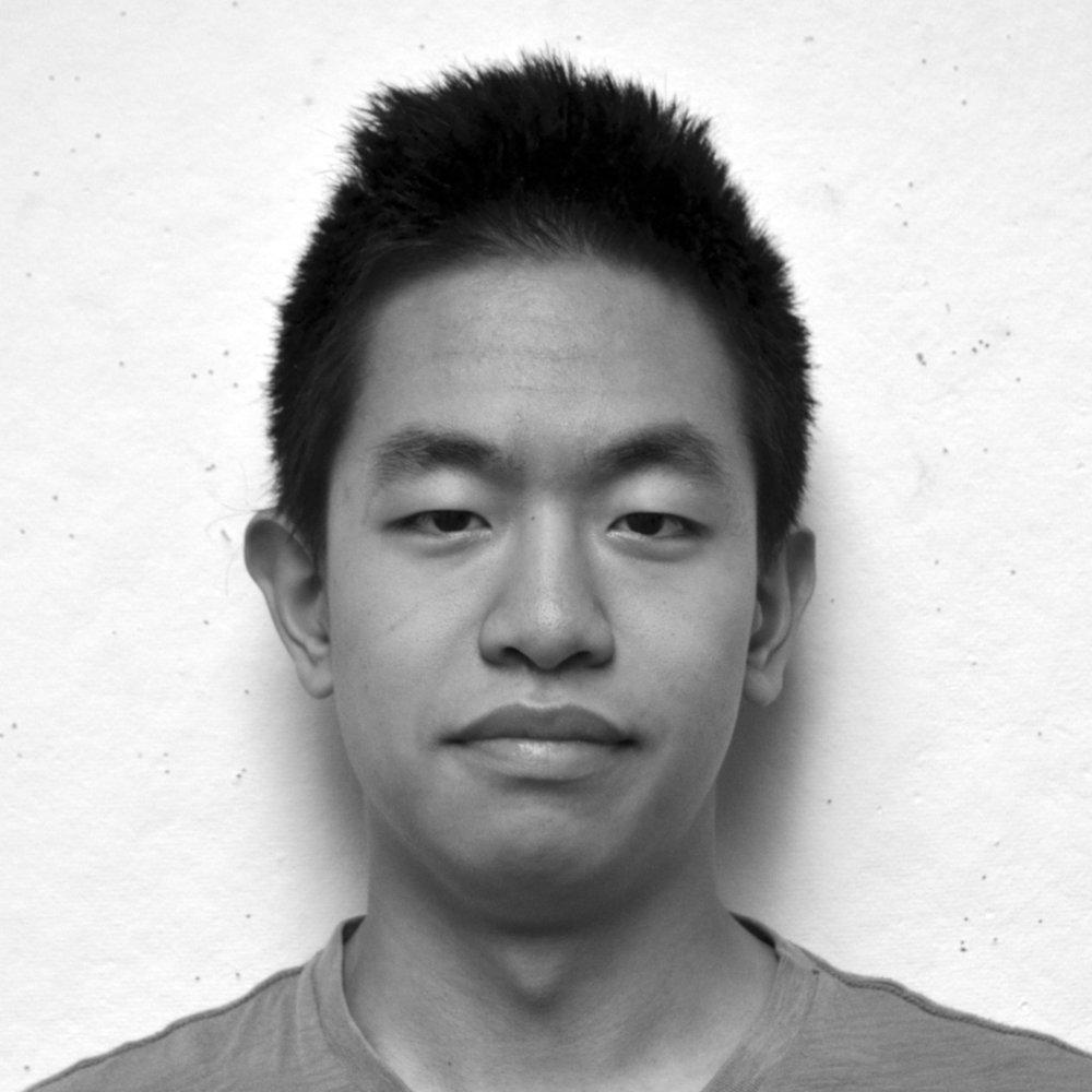 Edbert Cheng - Coup de coeur