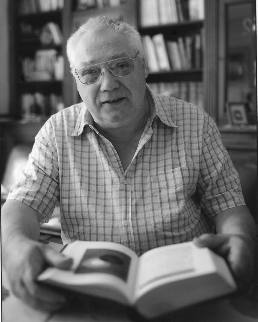 Pierre Marx - Lauréat