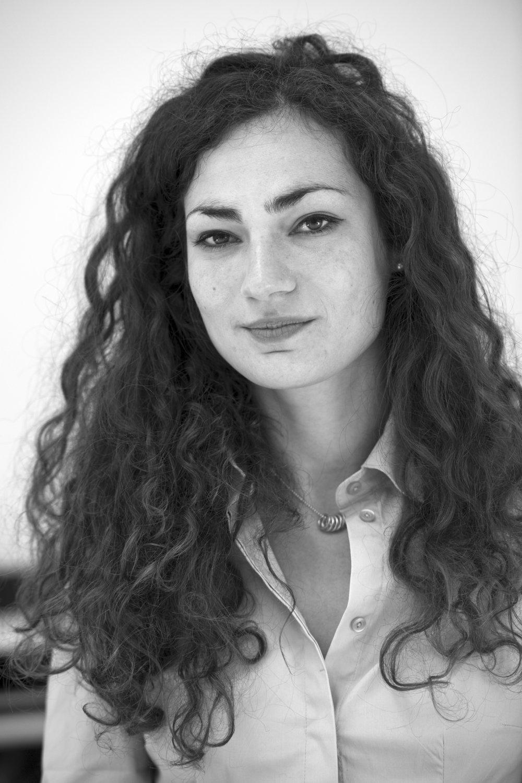 Camille Benoit - Lauréat
