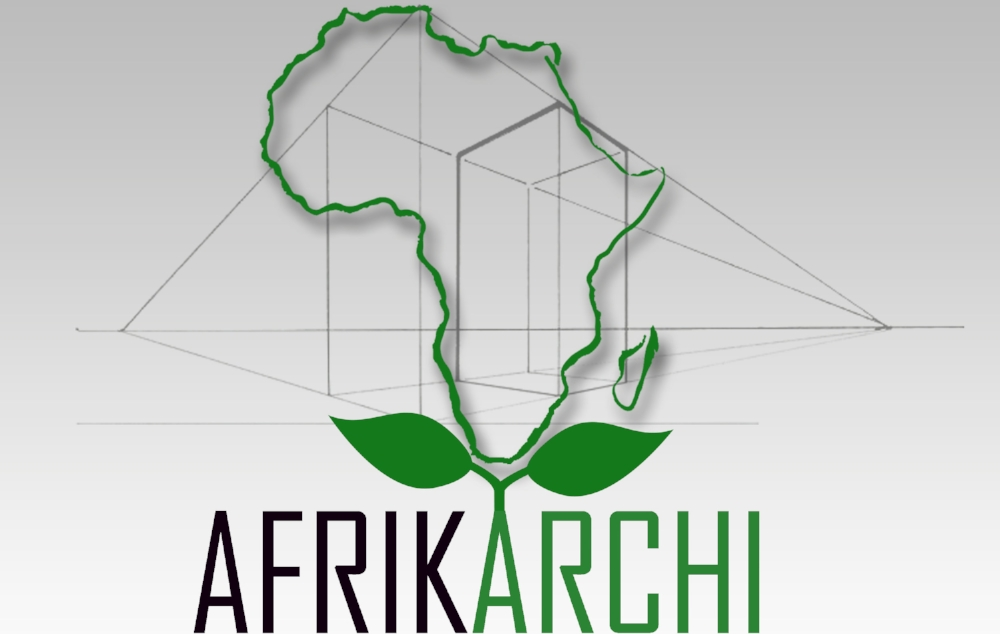AFRIKarchi's logo