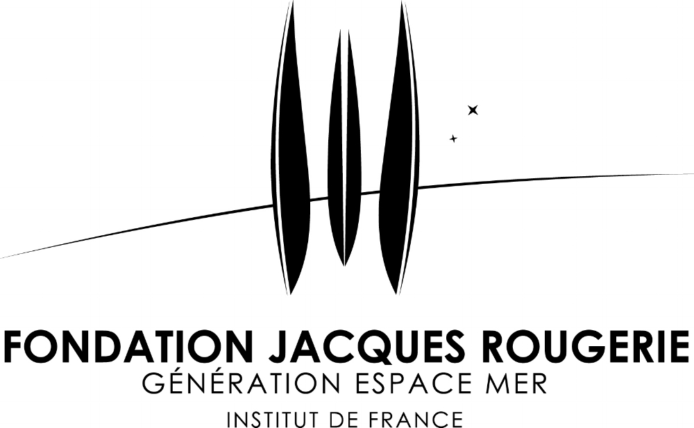Jacques Rougerie Foundation's logo