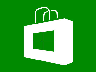 Windows 8 Store Icon
