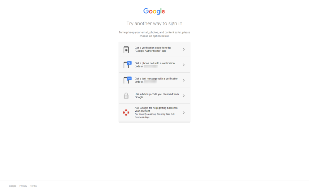 how to delete google account you cant access