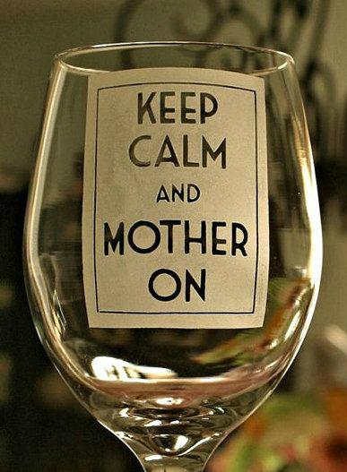 Celebrate your Mum's dedication!