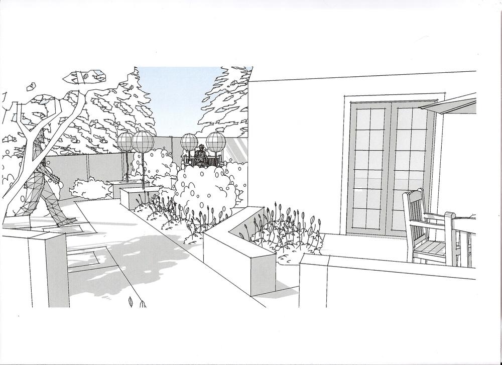 Sketch of Fulbeck garden.jpg