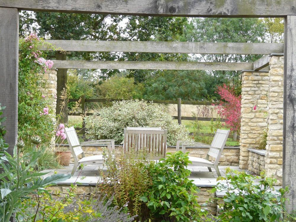 Arbour in Grantham garden.jpg
