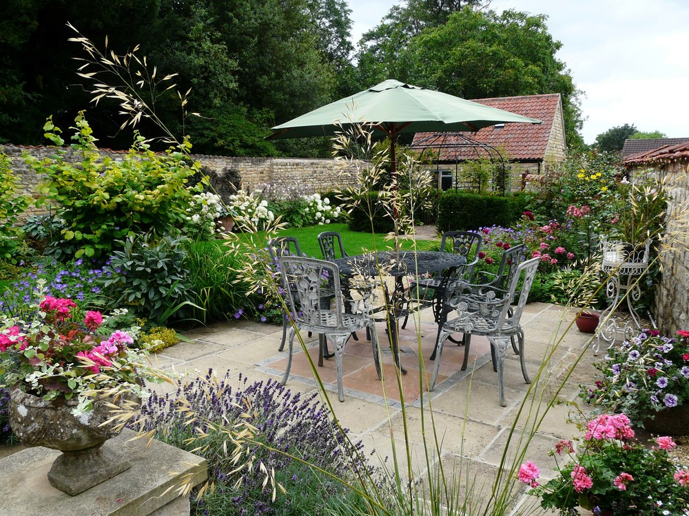 Terrace in Fulbeck garden.jpg