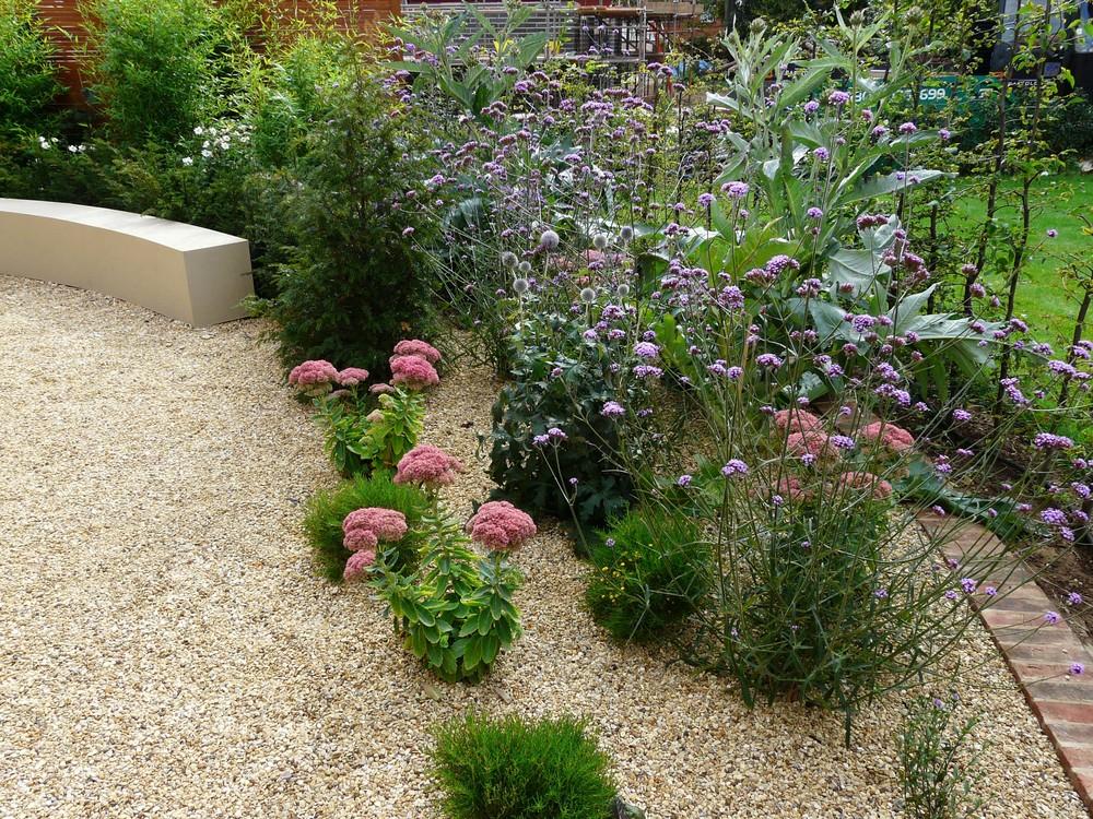 Planting in Caythorpe garden.jpg