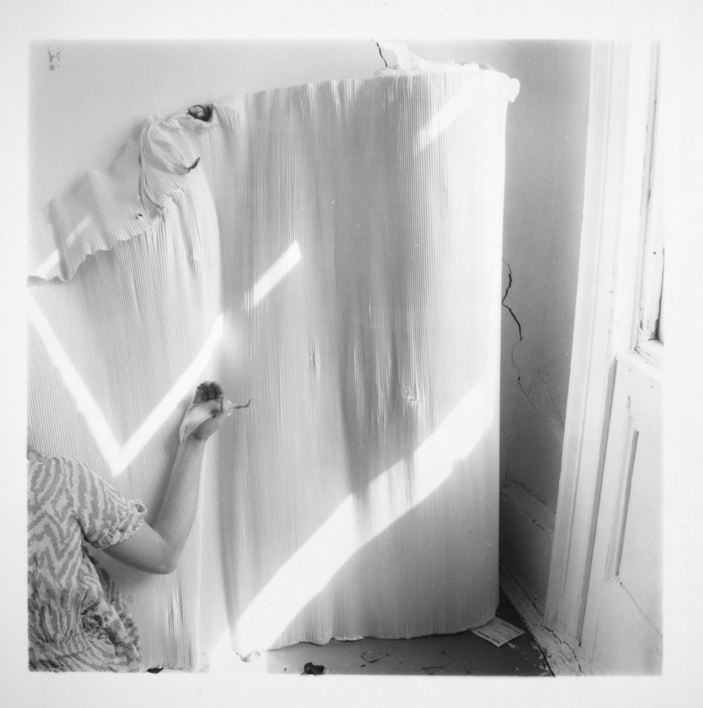 Francesca Woodman Untitled, New York
