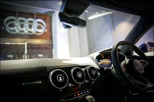 Events Jennifer Evans Photographer LONDON - Audi car events