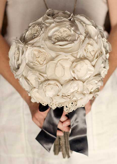 the chapel bouquet