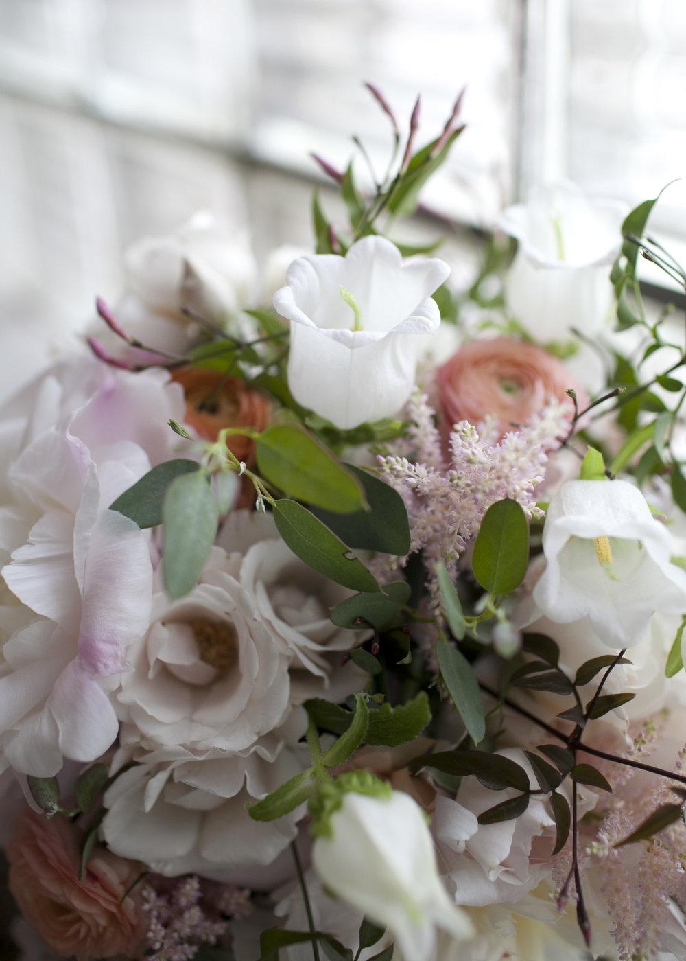 It's the little details that make an arrangement special.