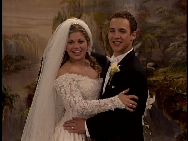 Boy Meets World (1993-2000) © American Broadcasting Companies, Inc.