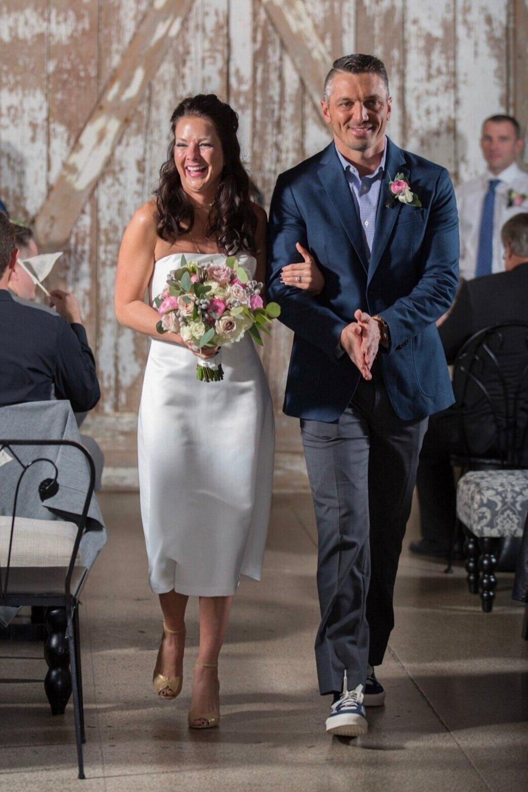 Merried Wedding Blog Wedding Inspiration Kansas City