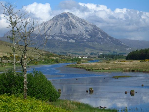 Explore Breathtaking Donegal.