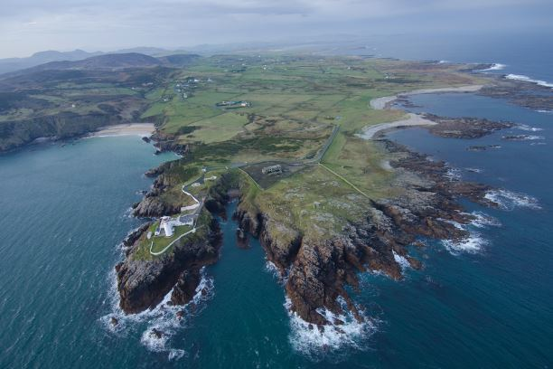 Castle Grove is your ideal base to explore Donegal