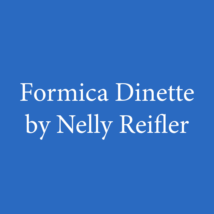 Formica Dinette by Nelly Reifler.jpg