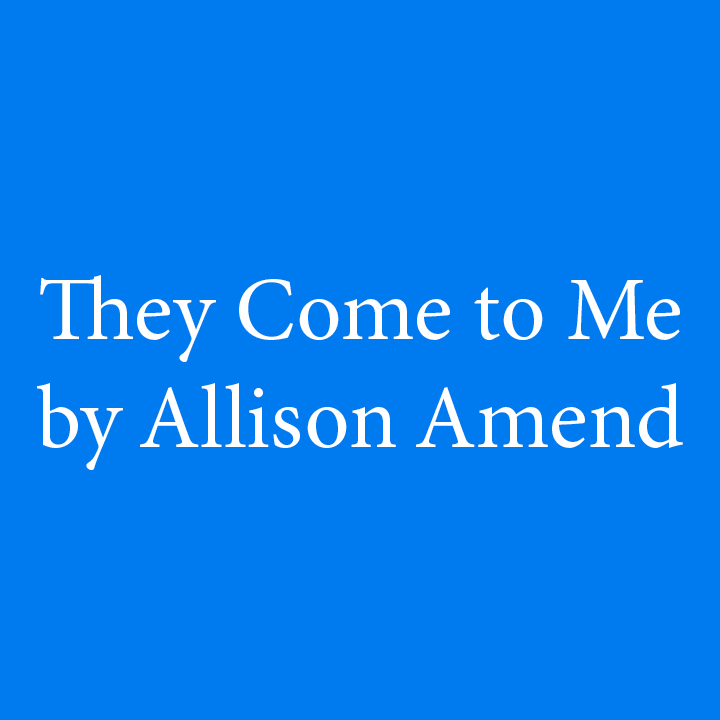 They Come to Me by Allison Amend.jpg