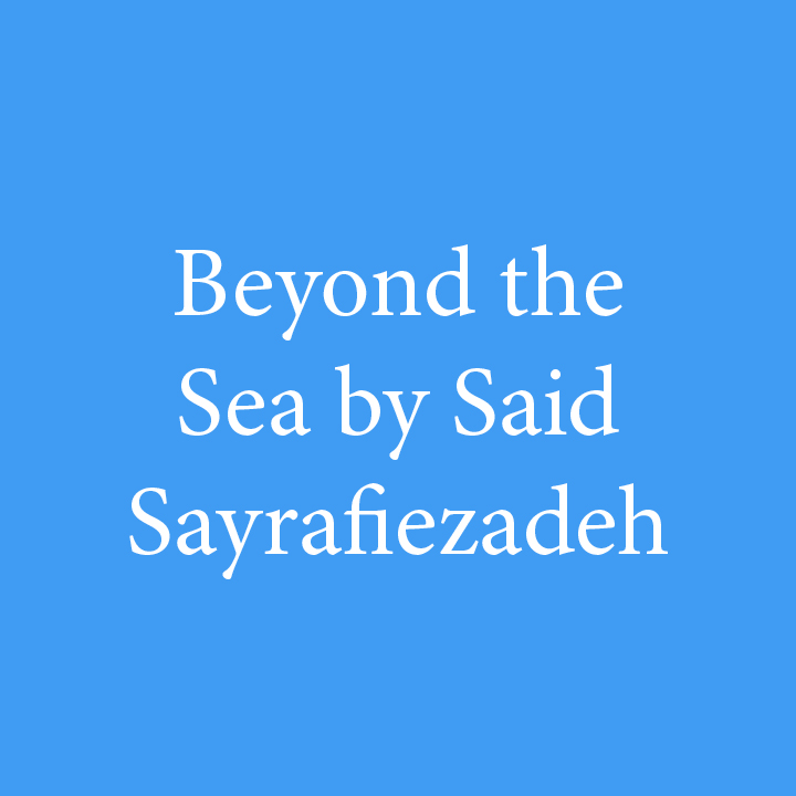 Beyond the Sea by Said Sayrafiezadeh.jpg