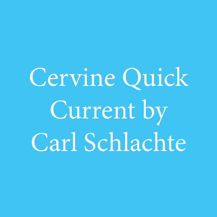 Cervine Quick Current by Carl Schlachte.jpg