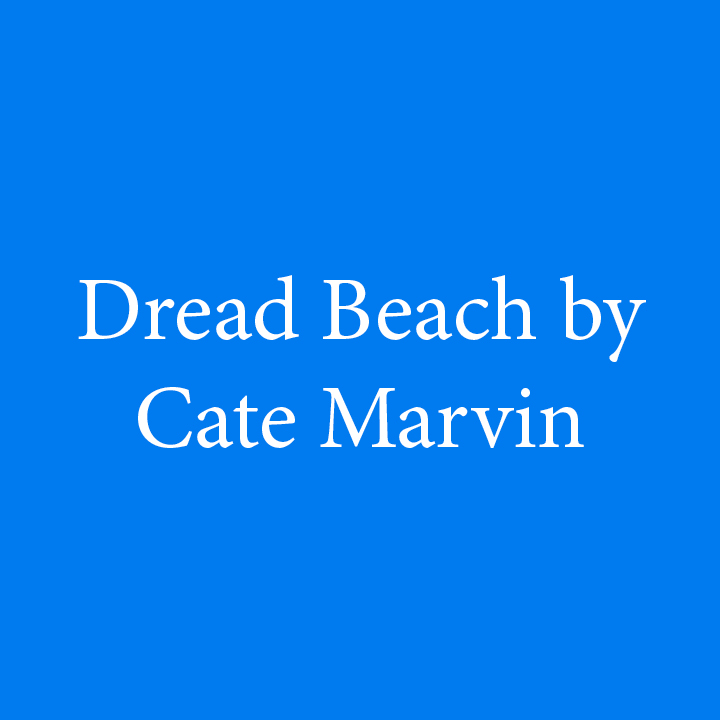 Dread Beach by Cate Marvin.jpg