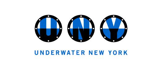 Underwater New York