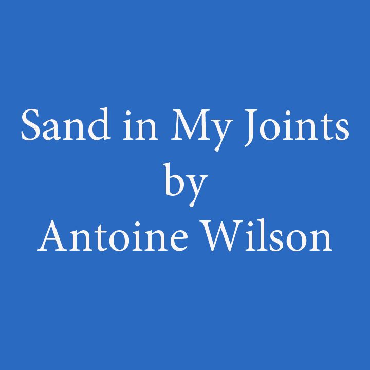 Sand in My Joints by Antoine Wilson.jpg