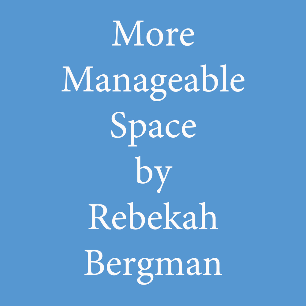 more manageable space by rebekah bergman.jpg