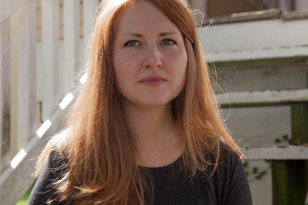 Maggie Haslam
