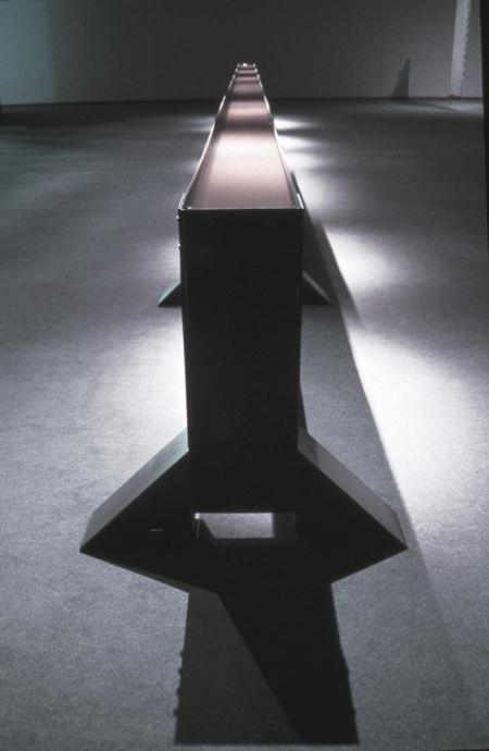 trough 2002 60 x 11 x 40 ft water steel