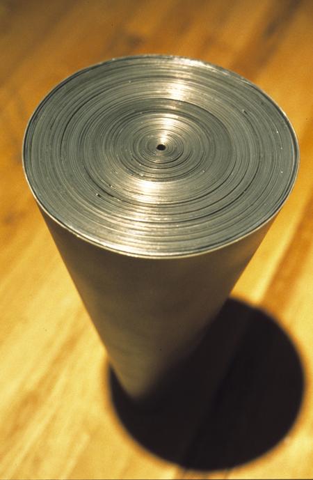 cone 2002 24 x 10 diameter  lead steel