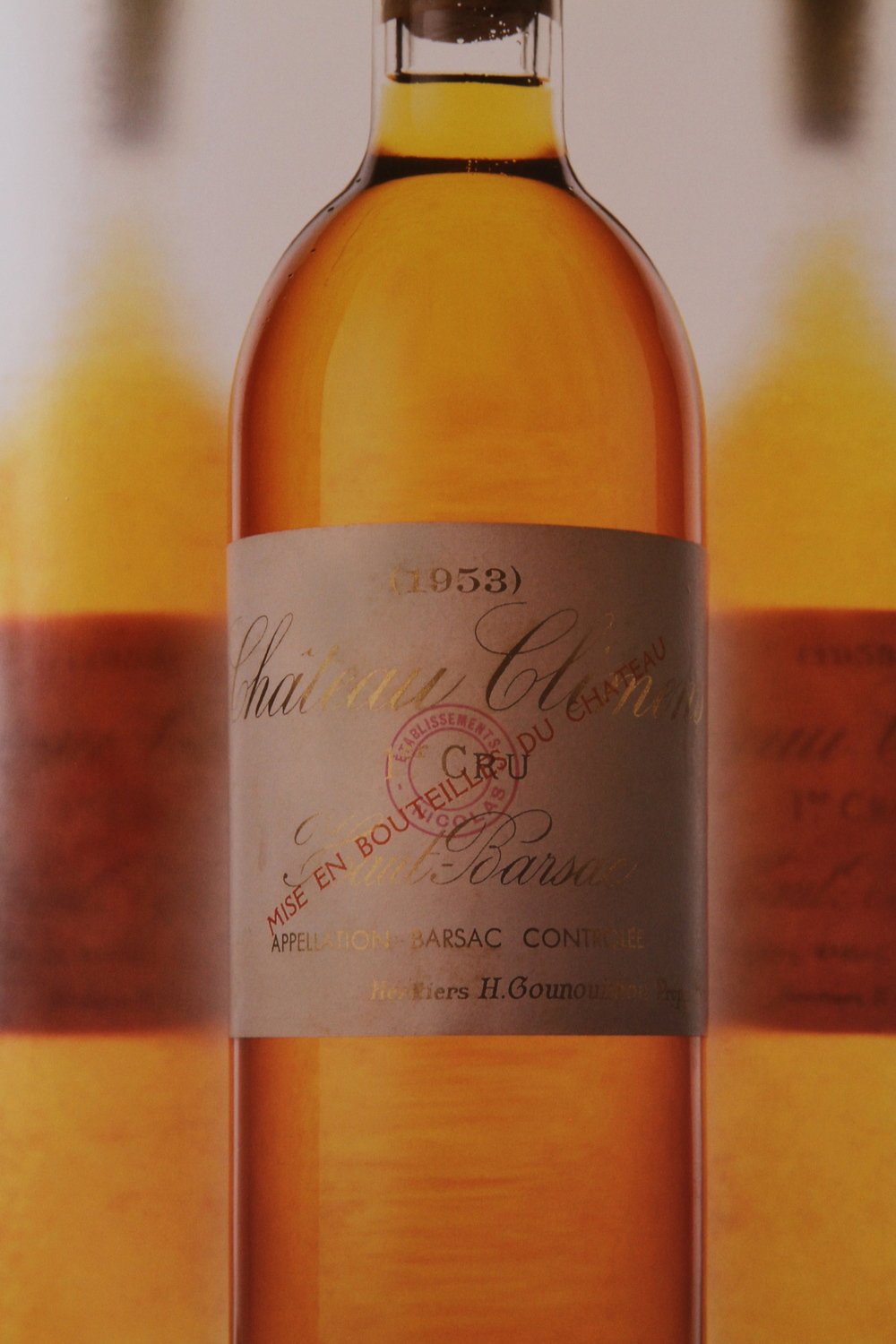 """""""Every collector should know the value of their wine"""""""