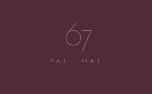 67 Pall Mall