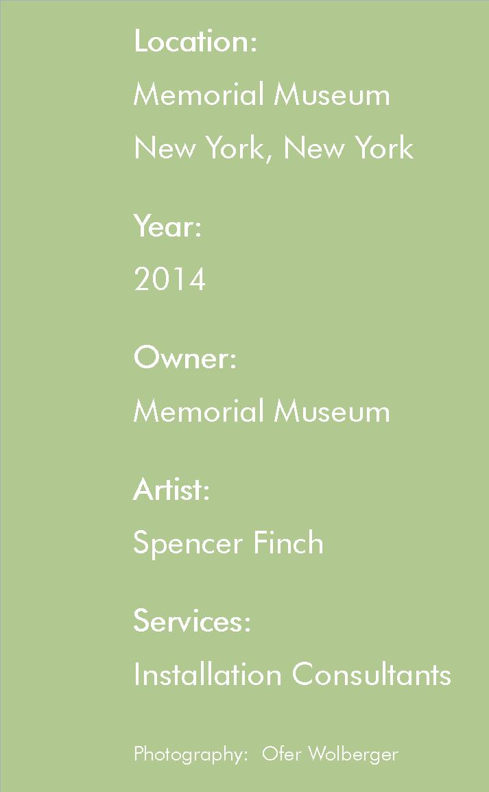 14004 - Spencer Finch 911.jpg