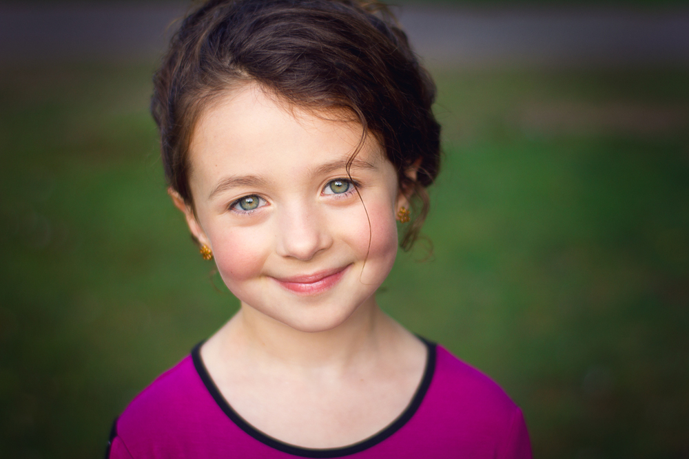 Boston kids actor Morgan McIver stands out at  Boston Casting, Inc !
