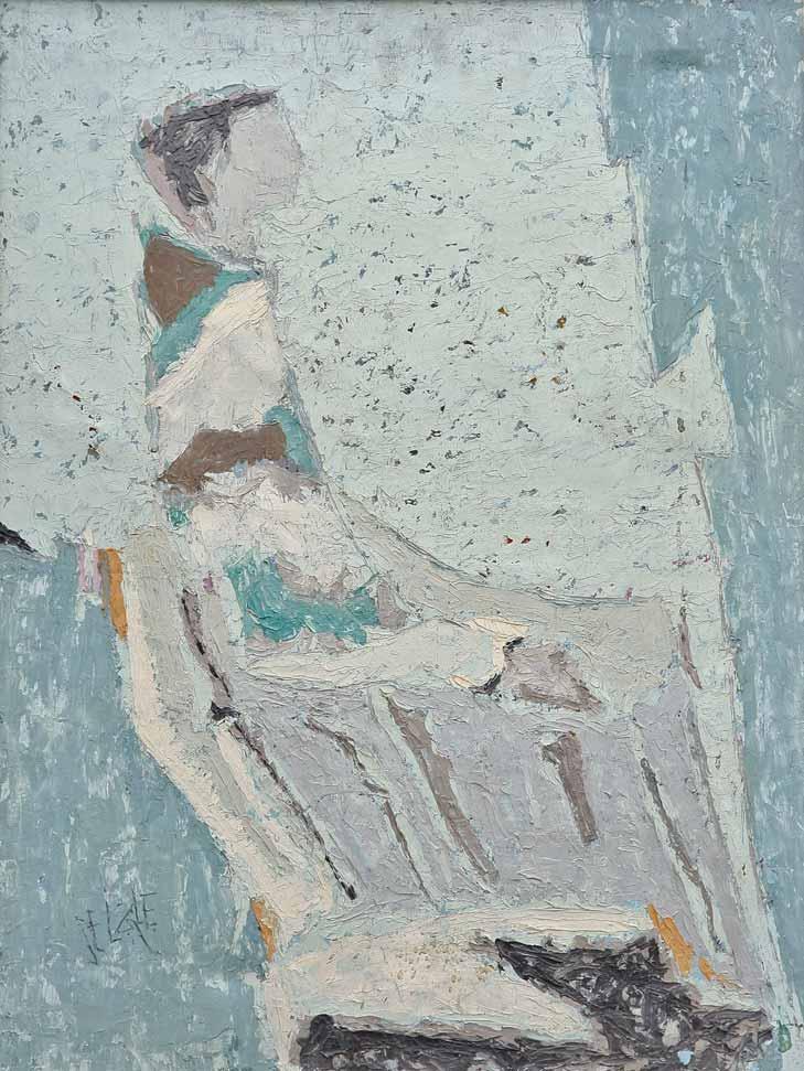 Peintures Seigle