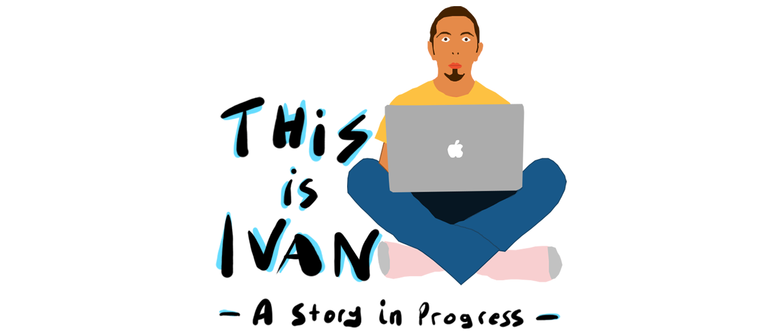 This is Ivan