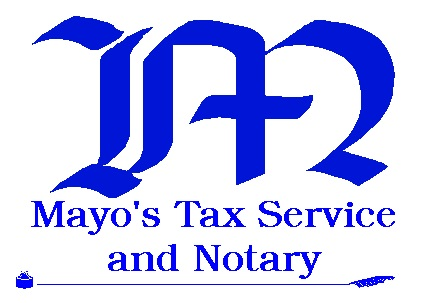 MAYO'S TAX SERVICE LLC
