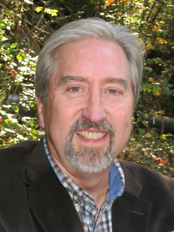 Steven Owen Shields - author of Creation Story