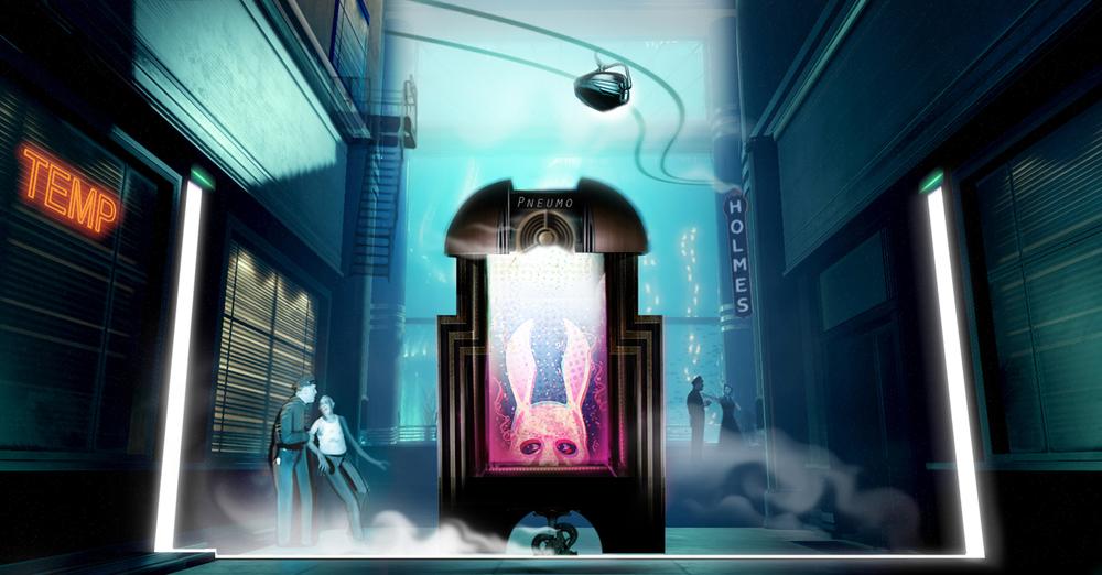 Return to Rapture DLC
