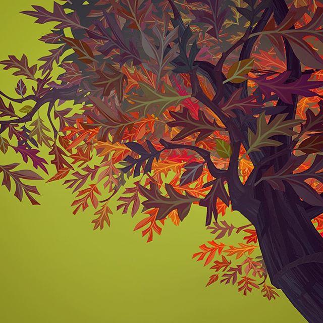 Random tree bits / sketch