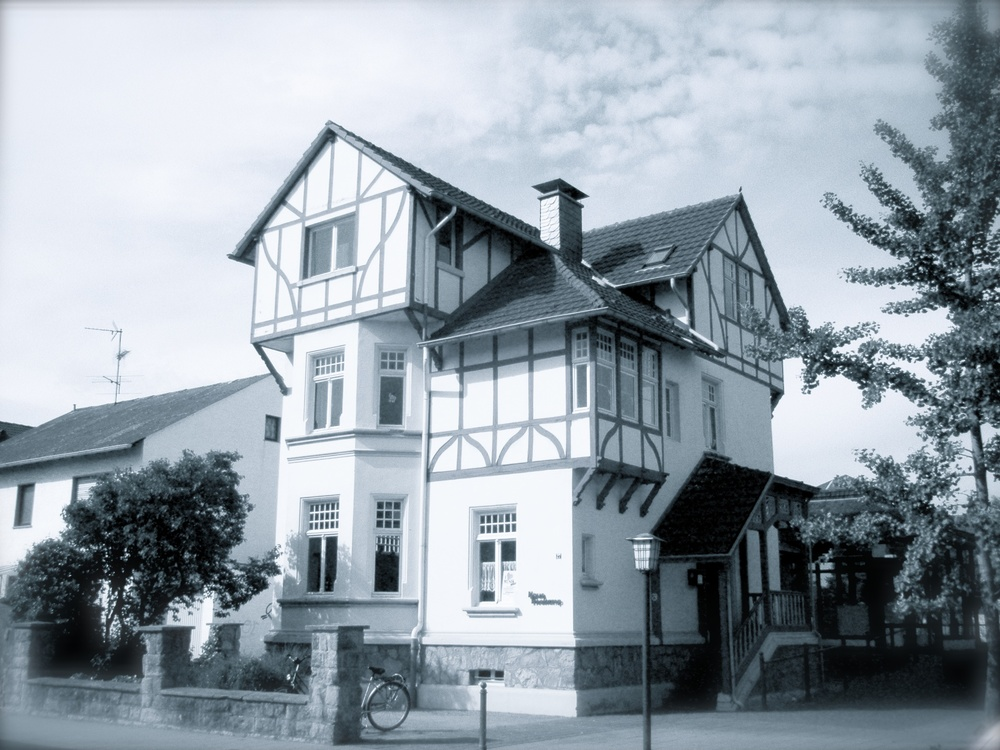 Kulturvilla Haus Heskamp