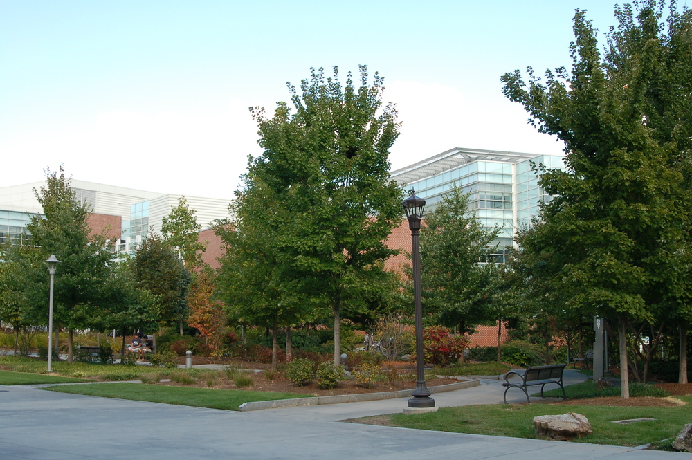 Klaus Advance Computing Building