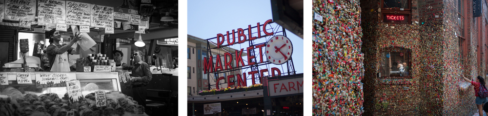 Pike Place!