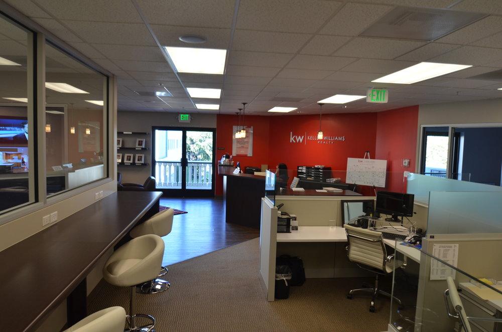 KW Realty Headquarters - Los Gatos