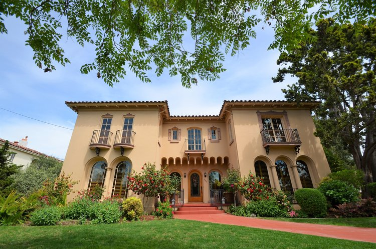 Historic House Renovation