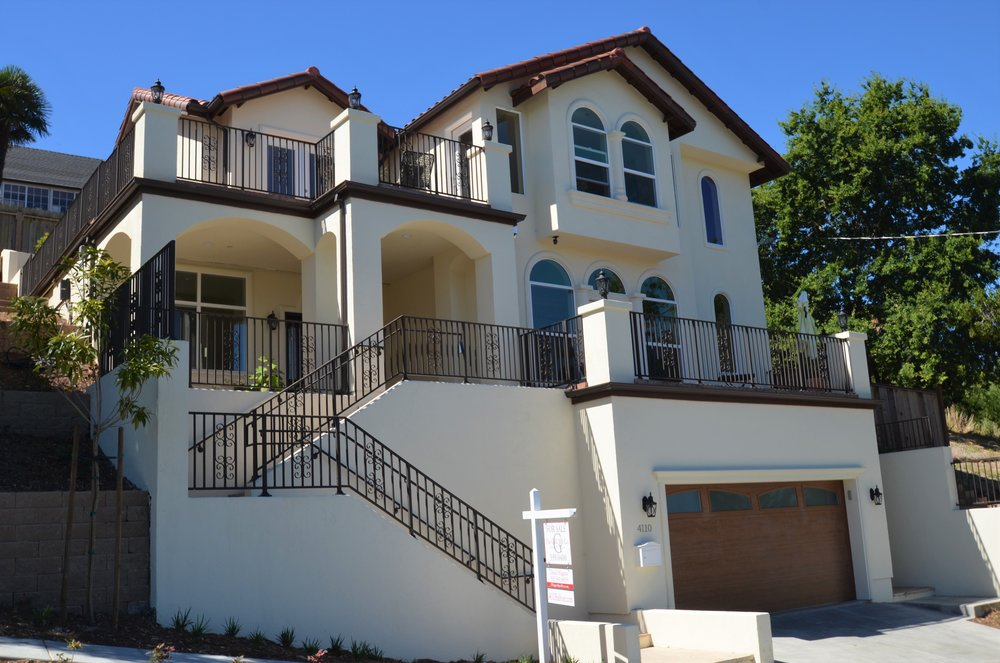 Chea Residence