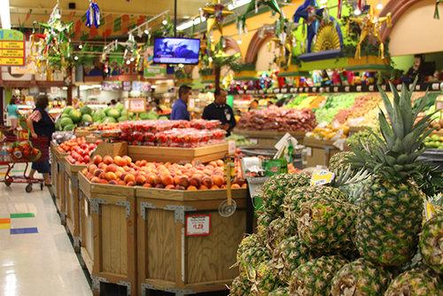 Mi Pueblo Foods