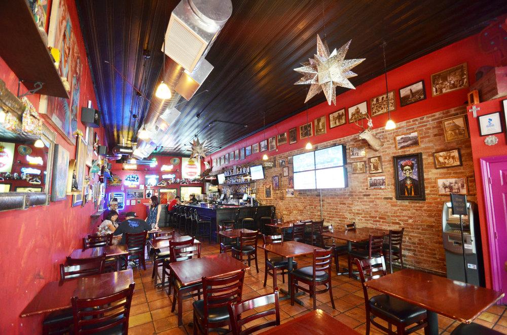 Chacho's Restaurant & Bar